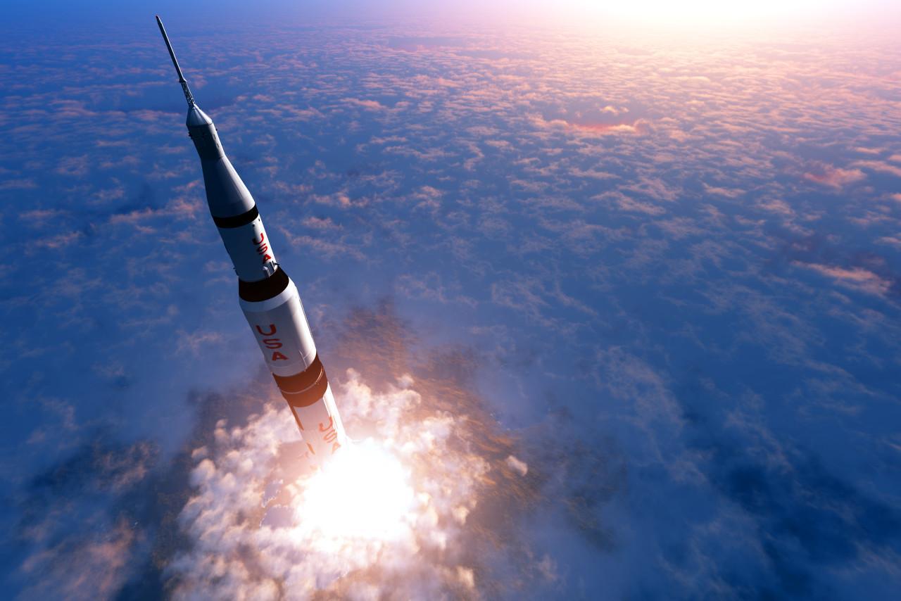 千乘一号民营卫星发射成功,中国商业航天离Space X还有多远