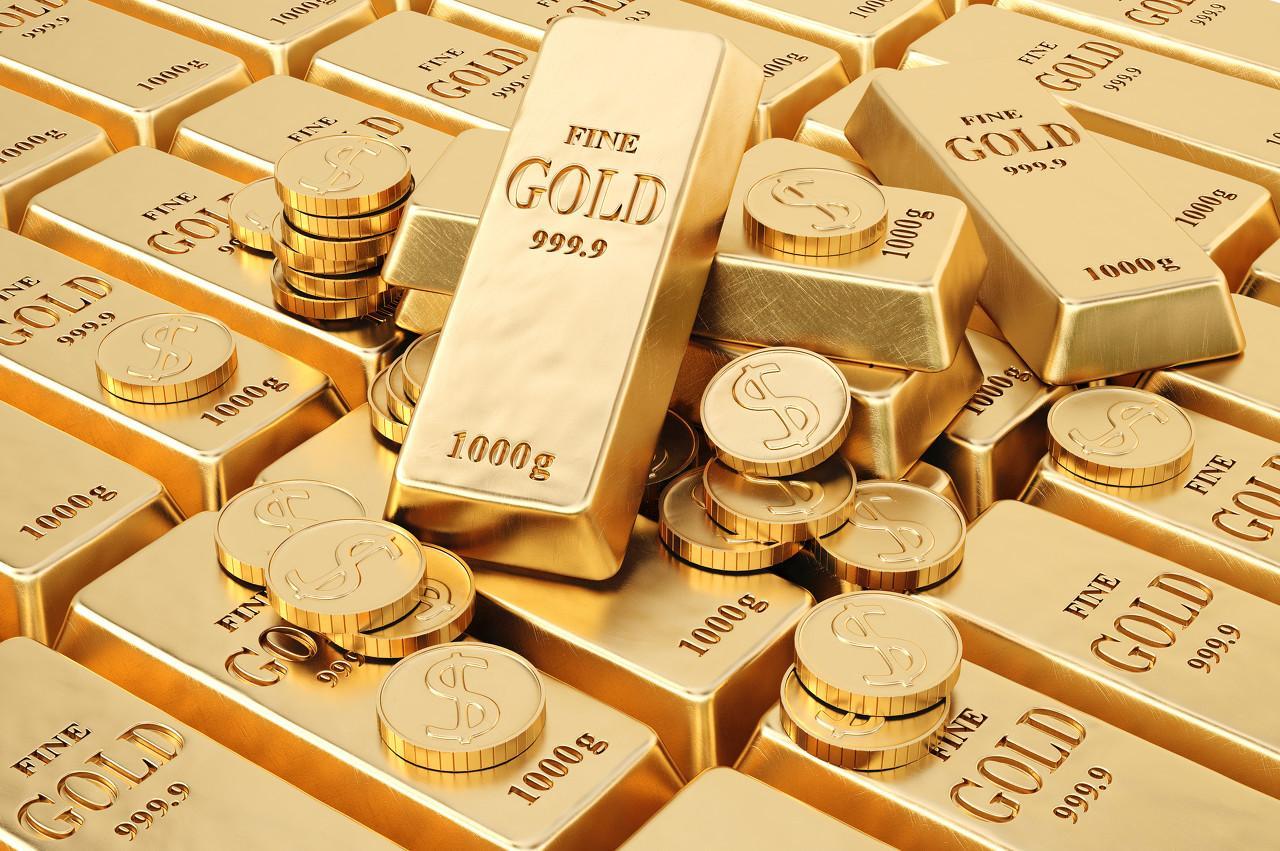 黄金影响因素及相关交易策略:风险攀升波动走高下,黄金再现保值功能
